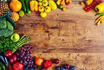 Nutritional Therapy / Rediscovering food as your main source of health, happiness and vitality