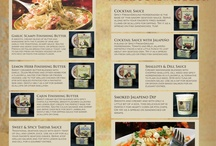 Walmart Products / Our Delicious Gourmet Products available at your local Walmart!