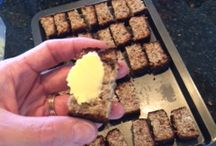 Low Carb - Rusks