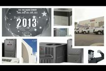 Gibson Air YouTube Videos / Henderson and Las Vegas air conditioning company Gibson Air YouTube videos