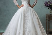 Wedding dress / Abiti