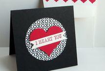 cards / by Heather Erickson