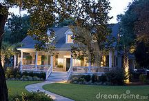 Dream Home / by Jessica Huber