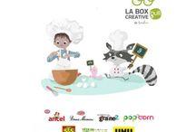 Février 2015 - Box créative KIDS