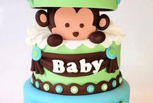 majmos torta