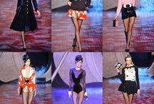 Mix Fashion Week !!! / Créateurs, Designers & Couturiers !!