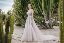Gabbiano | Princess` Dreams 2018 | Bridal Fashion / Princess` Dreams 2018