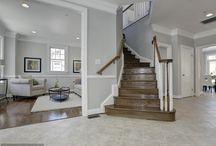 Traditional Entryway Design