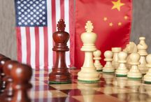 China US Relations