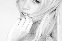 beautiful people / by anneka brink