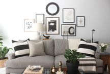Style Me: Contemporary Design Inspiration / Contemporary Interior Design Style Inspiration