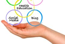 Medical Content Marketing / A beautiful looking website will not be found online unless it's properly promoted online to search engines. Content Marketing includes search engine visibility, brand visibility and getting links from other sites to yours. Know more about Medical Content Marketing here.