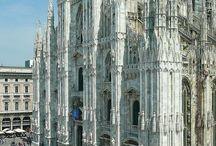 i ♡ Italy