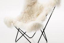 Chairs & puff.