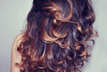 Hair design <3