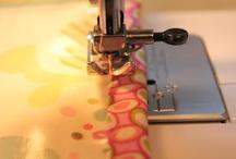 Sewing Ideas / by Jill Roufs