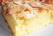 Gluten/Laktose frei Kuchen