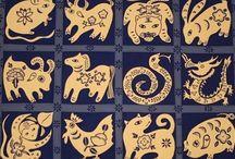 Chinese Zodiac explained
