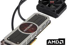 AMD Graphics / AMD PC Graphics