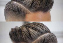 Haircut 2018