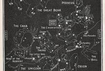 Interpretaciones de Constelaciones