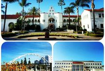 Around Campus / A view at what's happening at SDSU.
