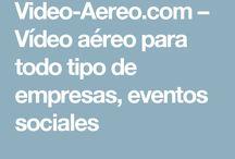 video aereo
