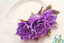 цветы , цветы, цветы из ..........................