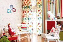 Bedrooms Your Kid's Will Love / This is the place to have fun so make it fun to be in.