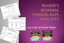 Comprehension / Ideas and resources for working on comprehension in your classroom. / by Tessa Maguire
