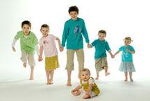 foto's kinderen