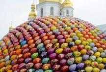 All Things Ukrainian / Custom, Folk Art, and More / by J Stebs