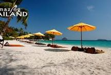 Thailand Holidays / Would you like to win an amazing holiday in Thailand