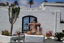 Lanzarote , Cesar Manrique