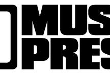 Music Press   Informuje o hudbe / Hudobny portal
