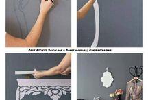 nifty DIY ideas