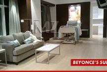 Luxury Hospital Rooms