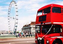 London / Hints and tips for Summer in London! / by Mikayla Arciaga