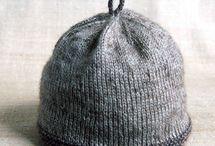 lavori maglia e uncinetto