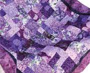 Purple Treasures