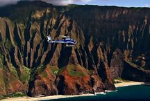 Best of Hawaii - Sights, Attractions & Cruises / Hawaiian sights to see, attractions to discover, cruises to experience and the best things to do in Hawaii.