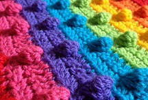 Crafts - Knit and Crochet / I might get crafty again someday ... could happen.  / by Dawn Bugni