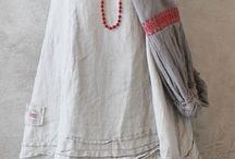 boho chic my way / by Ginger Knits