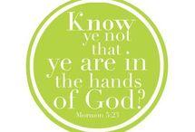 Lds Ponderize Scriptures