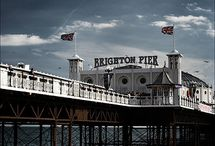 Brighton / The beautiful city of Brighton!