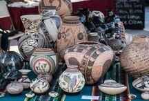 Mata Ortiz Potters / Matat Ortiz Potters