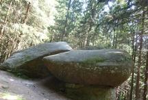 The Harz Mountains