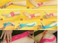Sports Strapping