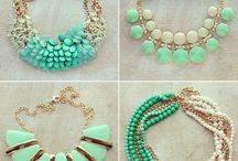 Collares / Moda