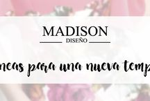 Madison bodas